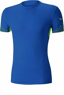 Pánské běžecké tričko Mizuno Premium Aero Tee