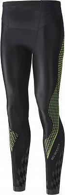 Pánské běžecké kalhoty Mizuno BG8000 II Premium Long Tights