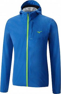 Pánská běžecká bunda Mizuno Waterproof 20K Jacket
