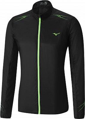 Pánská běžecká bunda Mizuno Lightweight 7D Jacket