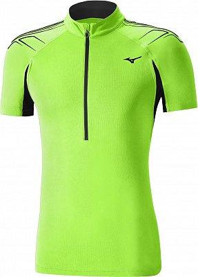 Pánské běžecké tričko Mizuno Mujin HZ TEE
