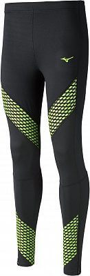 Pánské sportovní kalhoty Mizuno Breath Thermo Layered Tights