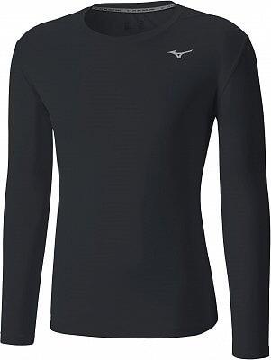 Pánské sportovní tričko Mizuno Core LS Tee