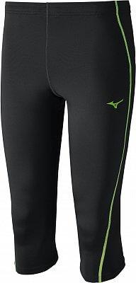 Pánské sportovní kalhoty Mizuno Core 3/4 Tights