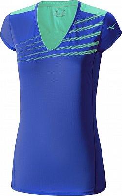 Dámské běžecké tričko Mizuno Premium Aero Tee