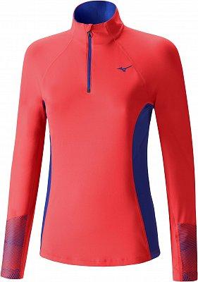 Dámské běžecké tričko Mizuno Warmalite Phenix Top