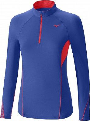 Dámské běžecké tričko Mizuno Warmalite Phenix HZ