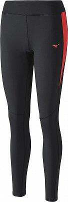 Dámské běžecké kalhoty Mizuno Warmalite Phenix Tights