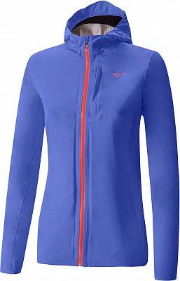 Dámská běžecká bunda Mizuno Waterproof 20K Jacket