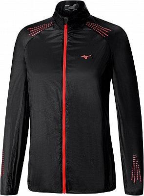 Dámská běžecká bunda Mizuno Lightweight 7D Jacket