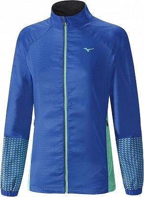 Dámská sportovní bunda Mizuno Breath Thermo Jacket