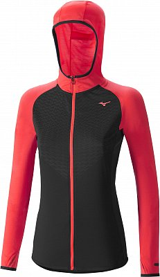 Mizuno Breath Thermo Body Mapping Hoody