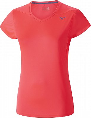 Dámské sportovní tričko Mizuno Core Tee