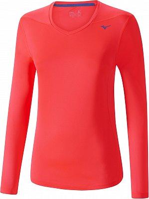 Dámské sportovní tričko Mizuno Core LS Tee