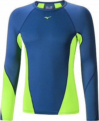 Pánské sportovní tričko Mizuno Virtual Body G1  Crew