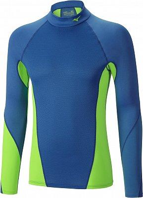 Pánské sportovní tričko Mizuno Virtual Body G1 High Neck