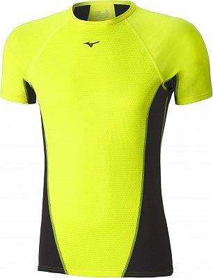 Pánské sportovní tričko Mizuno Virtual Body G1  Tee