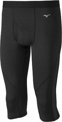 Pánské sportovní kalhoty Mizuno Virtual Body G1 3/4 Tight