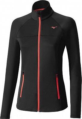 Dámská sportovní mikina Mizuno BT Fleece Jacket (W)