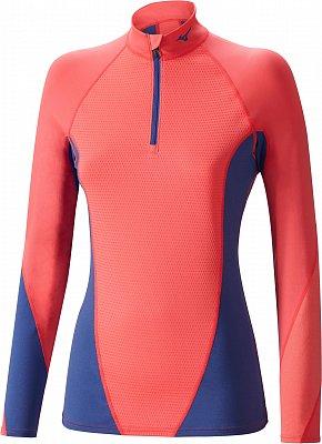 Dámské sportovní tričko Mizuno Women's Virtual Body G1 H/Z