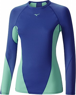 Mizuno Women's Virtual Body G1  Crew