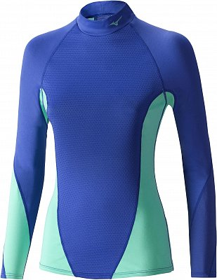 Mizuno Women's Virtual Body G1 High Neck