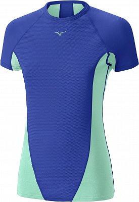 Dámské sportovní tričko Mizuno Women's Virtual Body G1  Tee