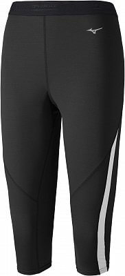 Dámské sportovní kalhoty Mizuno Women's  Virtual Body G1 3/4 Tight