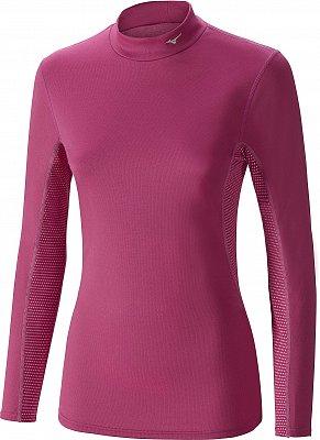 Dámské sportovní tričko Mizuno Women's Mid Weight High Neck