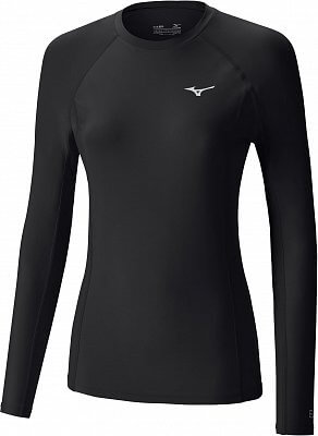Dámské sportovní tričko Mizuno Women's BG LongSleeve Shirt