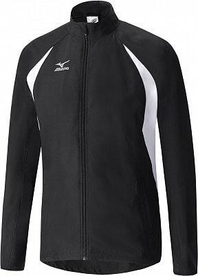 Pánská běžecká bunda Mizuno Light Weight Jacket