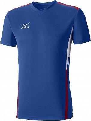 Pánské volejbalové tričko Mizuno Premium Top