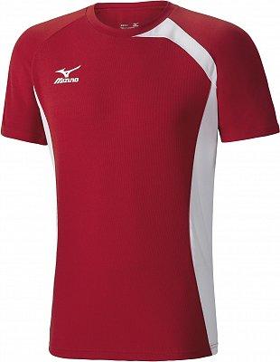 Pánské volejbalové tričko Mizuno Trad Top