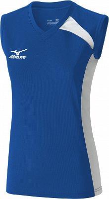 Dámské volejbalové tričko Mizuno Women's Trad Sleeveless