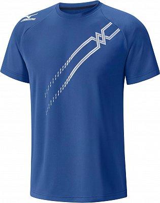 Pánské sportovní tričko Mizuno Drylite Tee