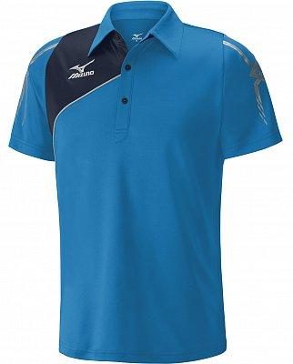 Pánské sportovní tričko Mizuno Drylite Polo