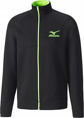 Pánská sportovní mikina Mizuno Full Zip Mizuno Jacket