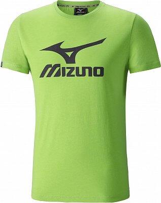 Pánské sportovní tričko Mizuno Big Logo Tee