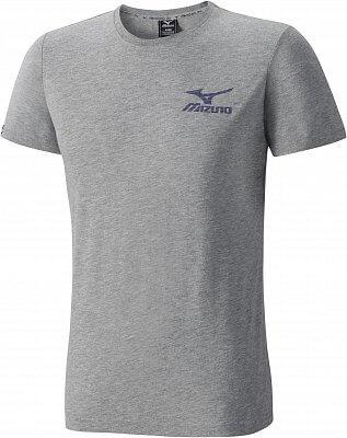 Pánské sportovní tričko Mizuno Logo Tee