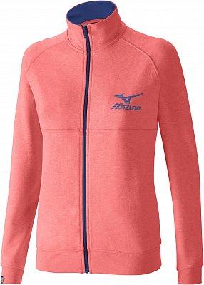 Mizuno Women Full Zip Jacket