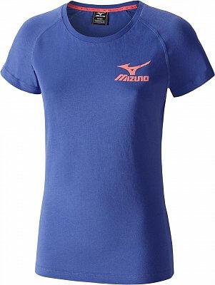 Dámské sportovní tričko Mizuno Women Mizuno Tee
