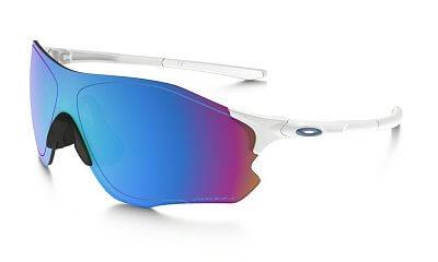 Sluneční brýle Oakley EVZero Path PolWht w/ PRIZM Snow size 38