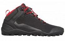 Vivobarefoot Hiker SG L Mesh Black