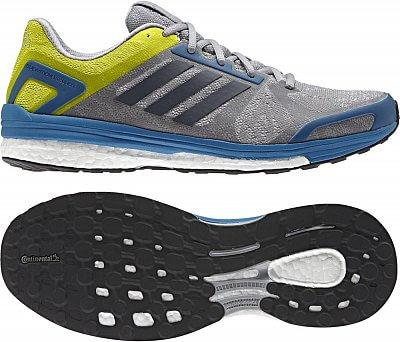adidas supernova sequence 9 m - pánske bežecké topánky  e08d17eec18