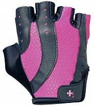 Harbinger Fitness rukavice Womens Pro 149 fialové