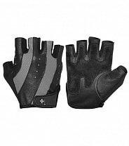 Harbinger Fitness rukavice Womens Pro 149 šedivé a2de2ebe17