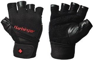 Fitness vybavení Harbinger Fitness rukavice 1140 PRO wrist wrap NEW