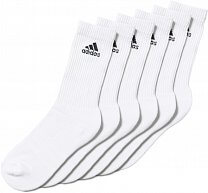 adidas 3S Performance Crew Half Cushioned 6PP