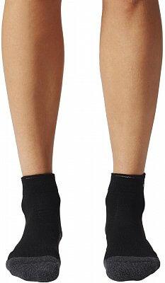 Sportovní ponožky adidas Runenergy Ankle