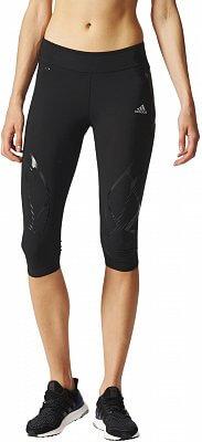 Dámské běžecké kalhoty adidas adizero Sprintweb 3 4 Tight Women 0c32e1a267